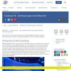 F8 – alle Neuerungen in der Übersicht