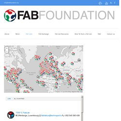 Fab labs Foundation