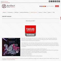 FabCafé Toulouse