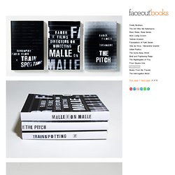 Faber Films - Faceout Books