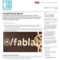 FabLabSquared