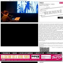 Ciné-concert - FablesDe Ladislas Starewitch / Yannick Donet et Lisa Lefort