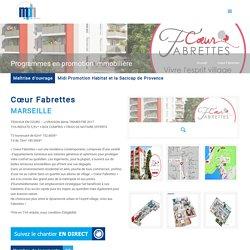 MPH Midi Promotion Habitat aix-en-provence