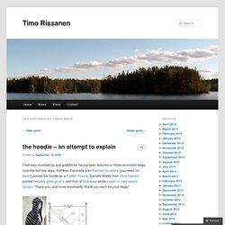 Timo Rissanen