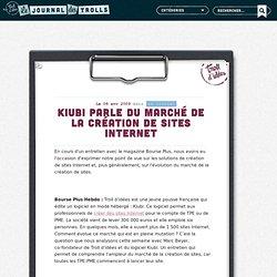 Solution cms E-commerce création de sites web et e-boutiques