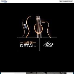 Fabrication d'une Guitare Electrique (Complete)