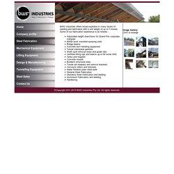 Steel Metal Fabrication at best deals-Melbourne