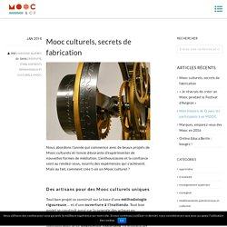 Mooc culturels, secrets de fabrication - Mooc et Compagnie : l'intelligence sociale de la formation