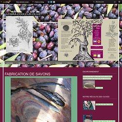 Fabrication de savons - Le blog de lenika.couleur-olive.over-blog.com