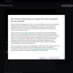 Vidéo : La fabrique du mensonge - Les fake news au pouvoir - France 5. Cycle 4