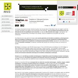 Simplon.co: Fabrique d'artisans numériques (Montreuil)