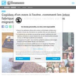 Ressources Info/Intox sur les migrations de Observers de France24