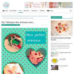 Fabriquer mon matériel maison Archives - Dndm Le blog !