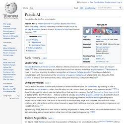 Fabula AI