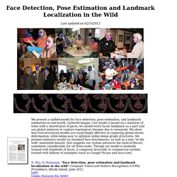 Face Detection Matlab Code