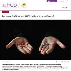 Face aux GAFA et aux NATU, alliance ou défiance?