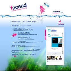 facead - social media agency
