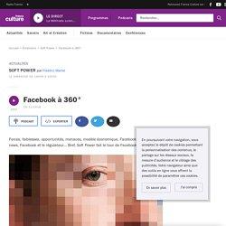 Facebook à 360°