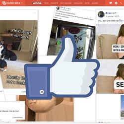 Facebook est-il devenu drôle ? Bienvenue chez les neurchis, ces machines à créer des mèmes