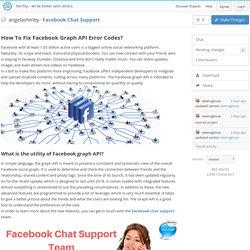 Facebook Chat Support · Penflip
