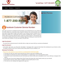 1-877-788-9452 Facebook Customer Care Service for Hacked Account