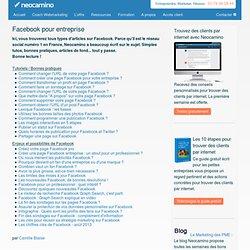 Neocamino, outil pour votre PME/TPE