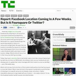 Facebook Federation