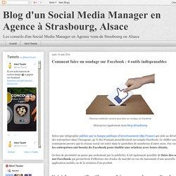 Comment faire un sondage sur Facebook : 4 outils indispensables