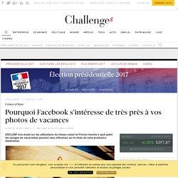 Comment Facebook tente de séduire l'industrie du tourisme en France - Challenges.fr