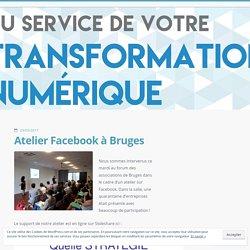 Pôle Numérique - CCI Bordeaux Gironde
