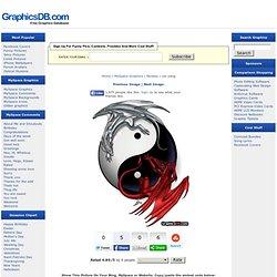 yin yang Pictures, yin yang MySpace Graphics, yin yang MySpace L