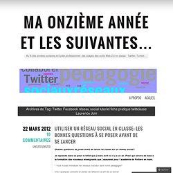 4.1 : twittclasse