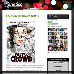 Fanatico | Sdd-fanatico | Faces in the Crowd (2011)