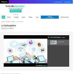 La fachosphère - Francetv Éducation