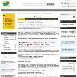facilecture : présentation - Éditions l'oiseaulire