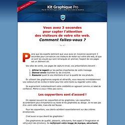 Augmentez facilement vos ventes et le nombre d'abonnés à vos listes email - Graphismes pour pages de vente, squeeze pages, blogs