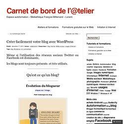 @telier de Lorient