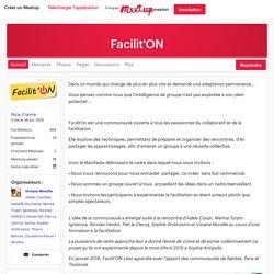 Facilit'ON (Nice)