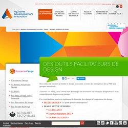 Des outils facilitateurs de design par Aquitaine Développement Innovation - 03/01/2016 - 15:58:34 sur Aquitaine Développement Innovation