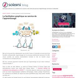 La facilitation graphique au service de l'apprentissage - le blog de Solerni – plateforme de MOOCs