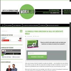 Blog facilitation, créativité, méthodes collaboratives, travail collaboratif, innovation, animation réunion
