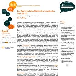 Les figures de la facilitation de la coopération avec les TIC