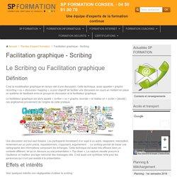 Facilitation graphique - Scribing