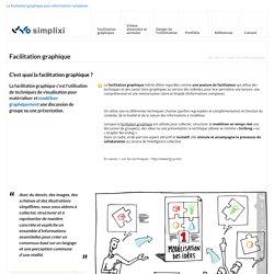 Design et facilitation graphique de l'information
