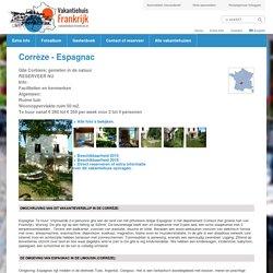Frankrijk: Gite Corbiere; genieten in de natuur <br />RESERVEER NU <br />Info: <br />Faciliteiten en kenmerken <br />Algemeen: <br />Ruime tuin <br />Woonoppervlakte ruim 50 m2