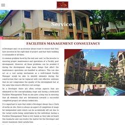 Facilities Management Consultant Kenya, Facilities Management Consultant services Kenya
