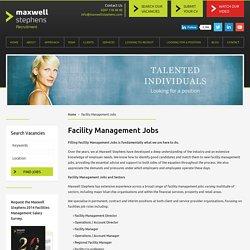 Maxwell Stephens Recruitment