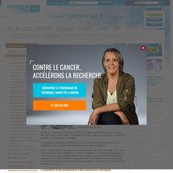 Les facteurs de risque à l'origine du cancer colorectal