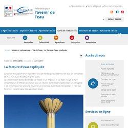 Agence de l'Eau Artois-Picardie