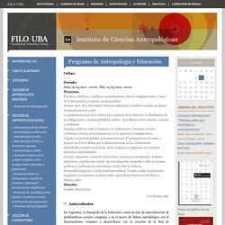 Facultad de Filosofía y Letras - UBA